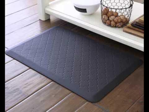 Kitchen Floor Mats For Comfort
