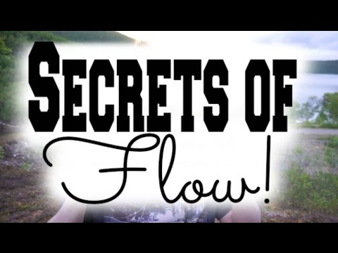 Flow State | What Flow Is & How to Get Into It