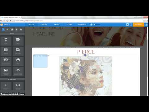 Art Digital Portfolio Instructions