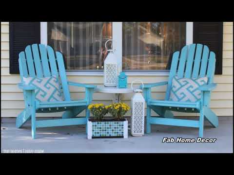 2018 Spring Front Porch Ideas 6
