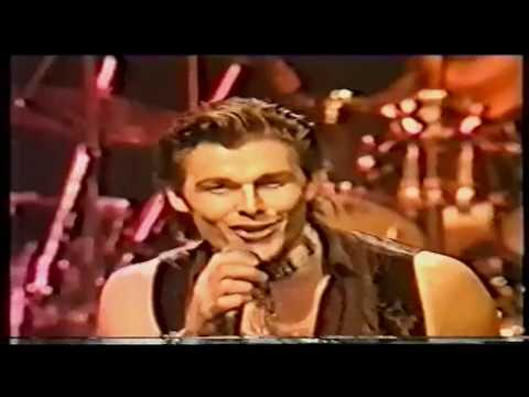 A ha Live 1994 in Johannesburg South Africa HD