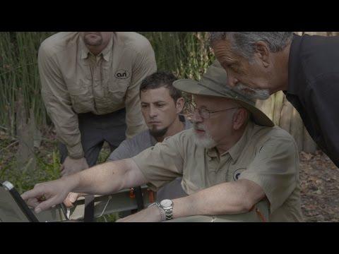 How Aqua Survey Works | Killing Fields