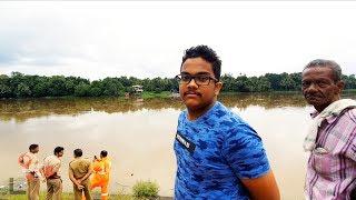 വെള്ളം പൊങ്ങുമോ? എന്റെ നാട്ടിലെ കാഴ്ചകൾ - Kerala Floods Again?