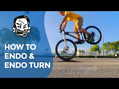 How to endo &