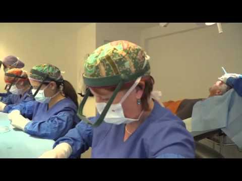 Formaxis Arztpraxis für Schönheitschirurgie in Zürich