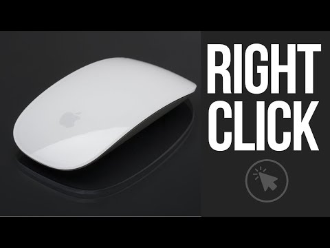How to right-click on Mac   secondary click with mouse & trackpad   2019