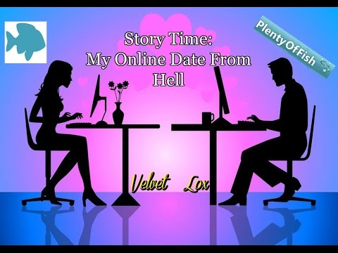 STORYTIME: My Online Date From Hell! Met Him And Now He's Talking About Moving In. WHAT???