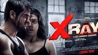 XRAY - Movie Official Trailer First Look Realeas   Rahul Sharma &Yaashi Kapoor , Pradeep Sharma,
