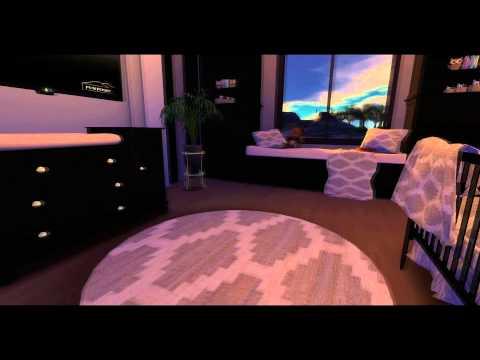 Multi Scene Designer Rooms from PURPOSE