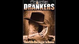 Whiskey Drankers - Redneck Blues