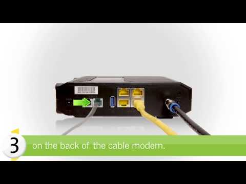 StarHub How-to's: Wireless Home Gateway Installation Guide for MaxOnline