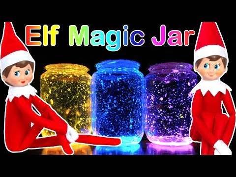 Elf on the Shelf Restore Magic Power | We Touched the Elf on the Shelf