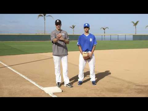 ProTips: Baseball Infielder Tips: Playing Third Base With a Defensive Mentality
