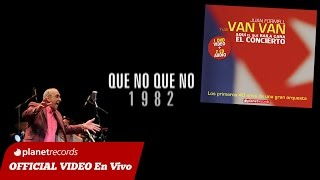 JUAN FORMELL Y LOS VAN VAN - Que No Que No (En Vivo) 5 de 16