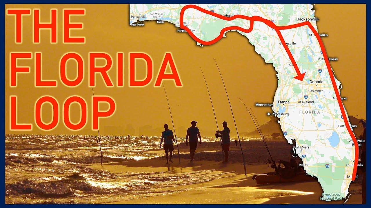 Summer2020: The Florida Loop