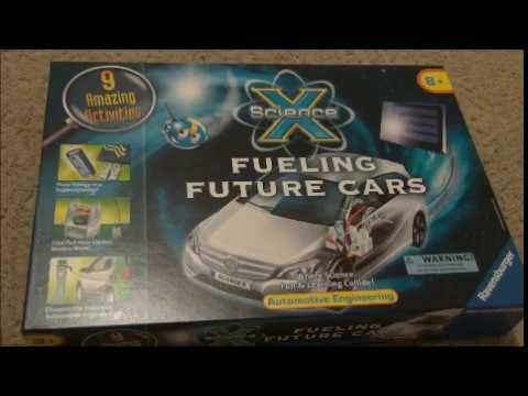 Electric Car pt 1