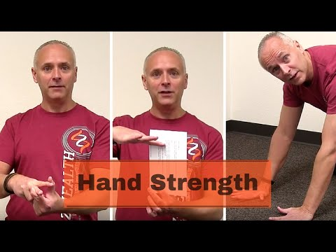 Stronger Hands