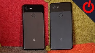 Google Pixel 3a vs. Pixel 3 - Hands on with the affordable Lite model