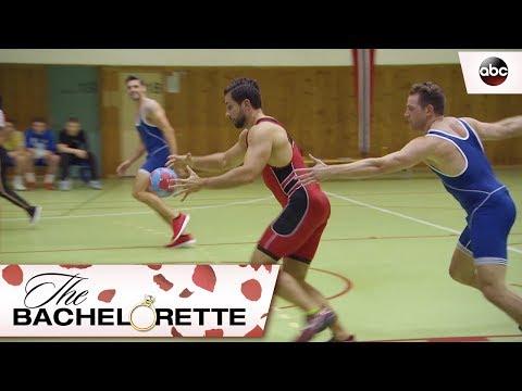 The Men Get Handsy - The Bachelorette 13x5
