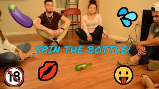 Spin the Bottle!