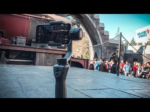 4 Tips For Better Time Lapse with DJI Osmo Mobile 2   Time Lapse, Motion Lapse & Hyper Lapse