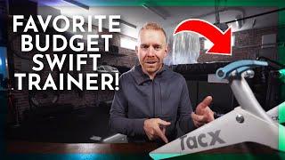 The Best Budget Trainer for Zwift under $400   Triathlon Taren