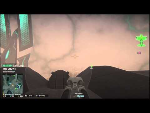 NCHackeye's attempt at flying a Galaxy