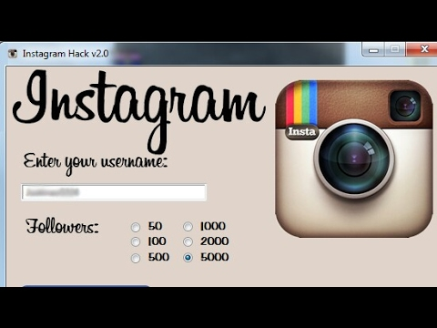 Instagram auto followers and auto liker free 100%