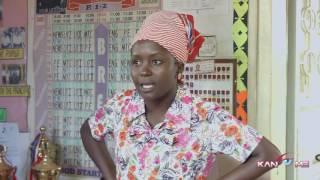 Madam development. Kansiime Anne. African Comedy