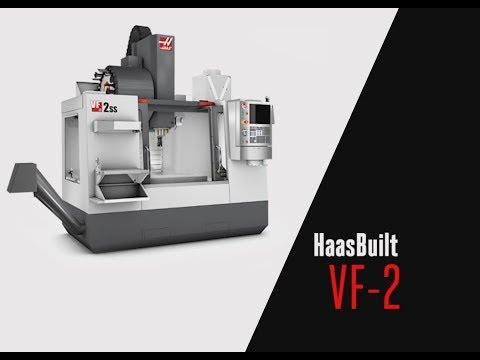 HaasBuilt - VF 2