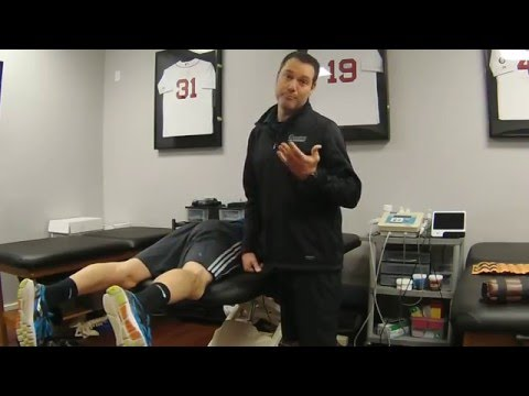 The Best and Easiest Way to Restore Knee Extension