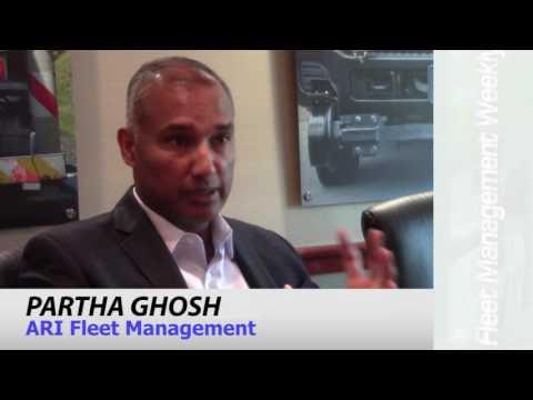 Complete Supply Chain Management for Fleet Vehicles | PARTHA GHOSH | Fleet Management Weekly
