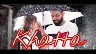 Khatta | official video song | Pushpendra Sharma | Sad love story 2019 | Lovesheet