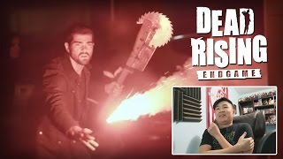 Dead Rising: Endgame - Official Trailer! [REACTION]