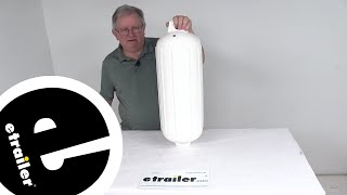 Review of Taylor Made Boat Accessories - Boat Fenders - 369282600 - etrailer.com
