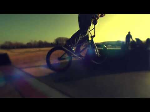 Bicycle MotoCross with Cannon