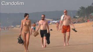 Goa Beaches India