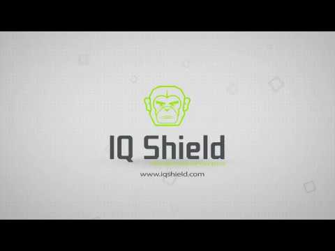 IQ Shield - Essential Phone PH 1 Screen Protector Installation Video