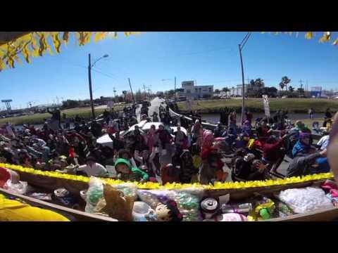 Mardi Gras Throws -- The Weirdest Stuff We Could Find