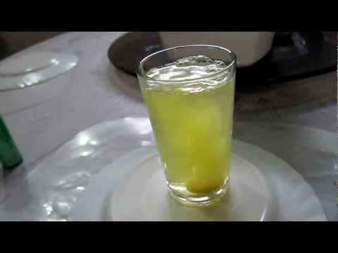 Berocca Performance Effervescent Tablets - Glenn Ong