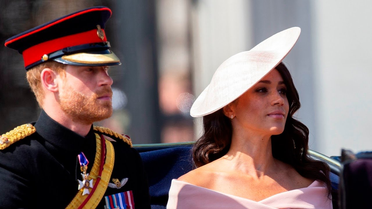 'Lefty lunacy now synonymous with Prince Harry and Meghan'