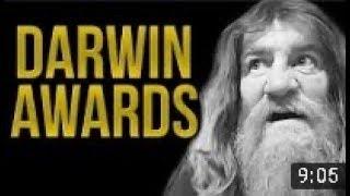 Stupid People Fails Compilation || FailArmy's Darwin Awards