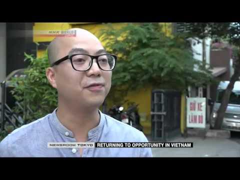 Returning to Opportunity in Vietnam