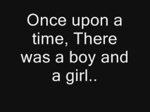 Sad Story: About A Girl & Boy