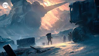 Hear The Most Beautiful Choral Music | DAWN OF A NEW WORLD by Dream Factory Music