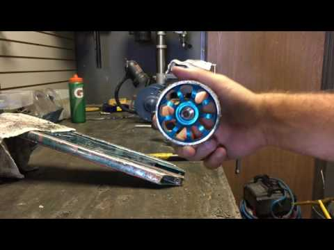 HOW TO TAKE OUT BEARINGS! | DIALING YOUR SCOOTER PART 6