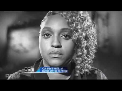 The Maury Show | DNA test will prove my son did NOT get your 16-year-old daughter pregnant!