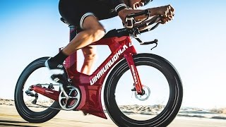 DiamondBack Andean-FASTEST TT Bike Ever?
