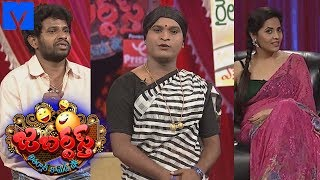 Jabardasth - 20th October 2016 - Jabardasth Latest Promo - Hyper Aadi,Sudhakar,Racha Ravi