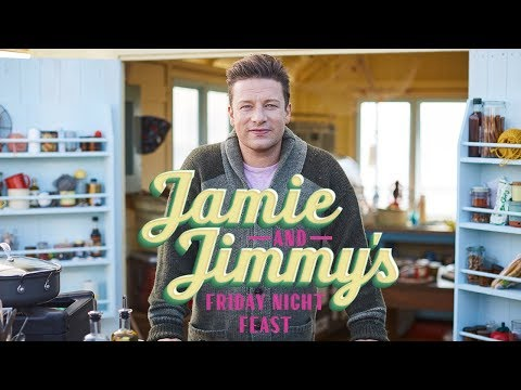 Friday Night Feast | Four Awesome Weekend Dishes | Episodes 1-4